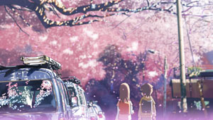 makoto shinkai animeleri
